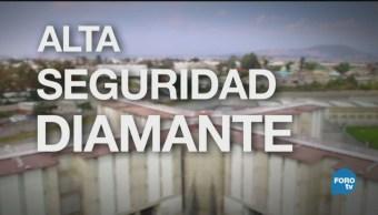 Historias Por Contar Alta Seguridad Diamante Modulo Diamante Centro De Rehabilitación Social Santa Marta Acatitla Delincuentes Más Peligros