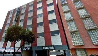 Asesinan a mujer en hotel de Tlalpan, en la CDMX