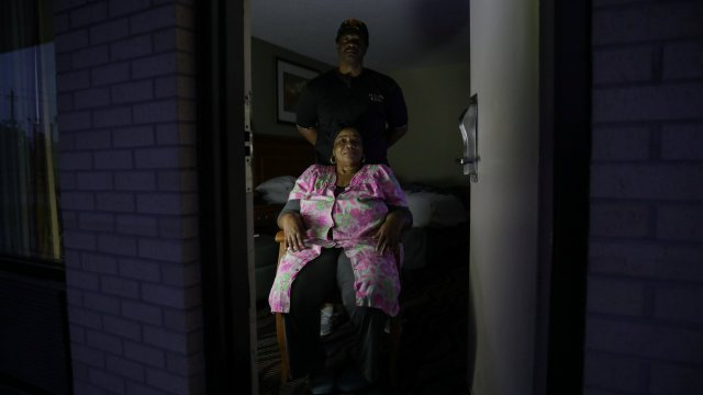 Huracán Florence deja sin electricidad a un millón en EU