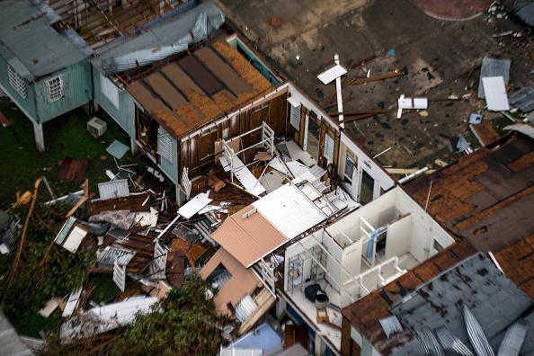 Investigación revela muerte de puertorriqueños sin atención médica tras huracán María