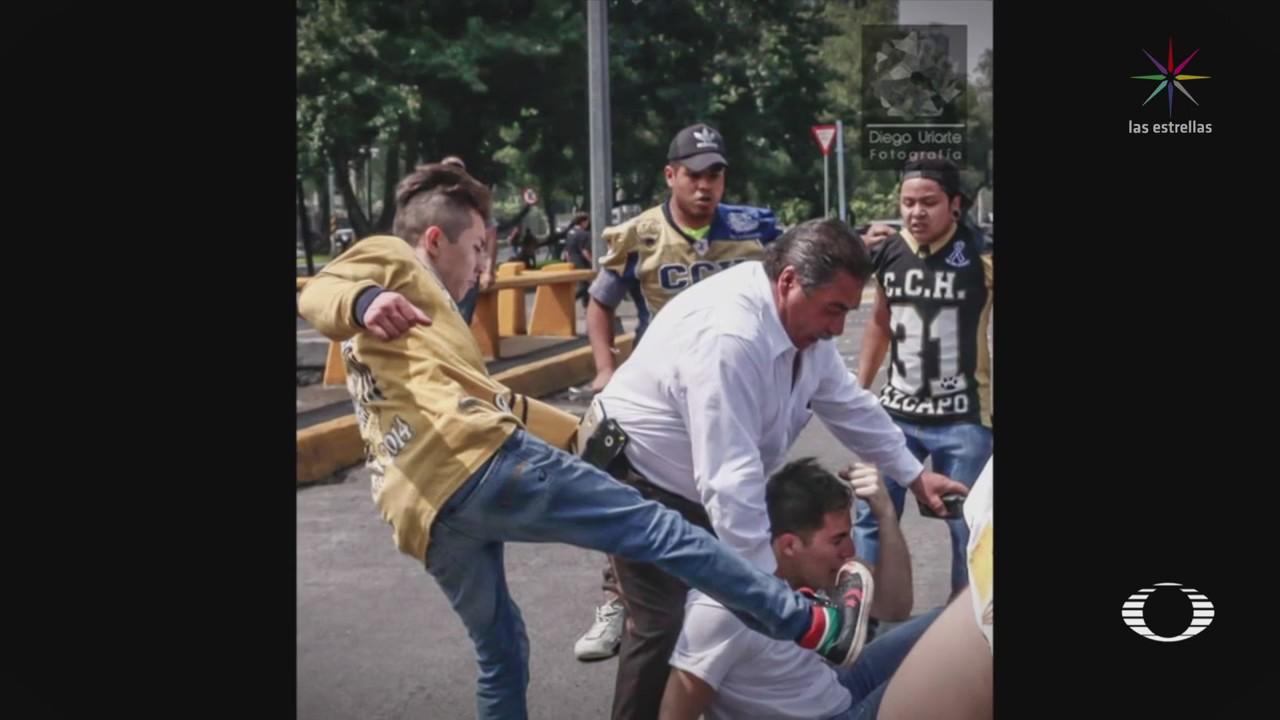 Identifican agresores de estudiantes del CCH Azcapotzalco