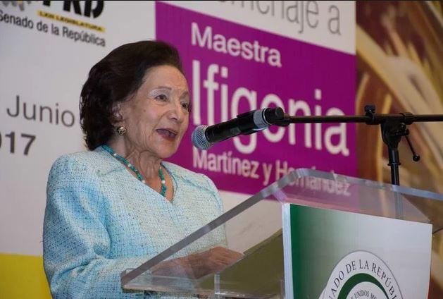 Líderes del 68 con cargos en la política actual de México