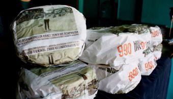 Inflación en México crece a 4.88 por ciento anual