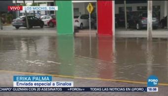 Instalan Albergues Operan Comedores Comunitarios Sinaloa