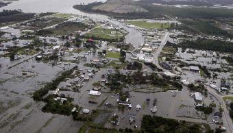Tormenta tropical 'Florence' suman seis muertos en EU