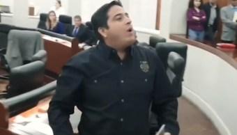 Activistas denuncian a diputados en SLP tras presuntas amenazas