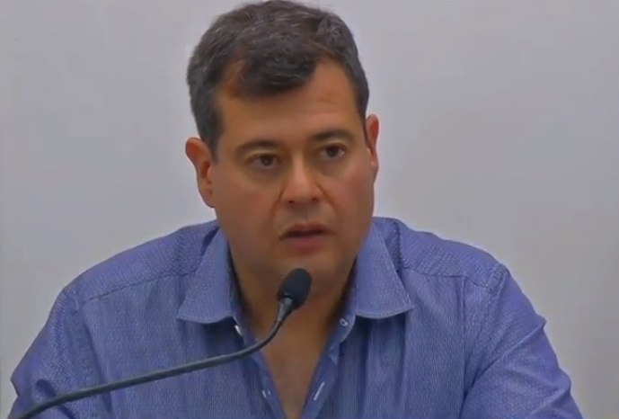 Amieva: Autoridades de CDMX toman caso de agresiones en UNAM