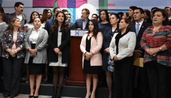 PAN pide reconocer sus triunfos en Nuevo León y Querétaro