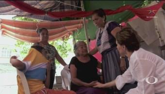 Juchitán, Oaxaca, a un año del sismo del 7 de septiembre