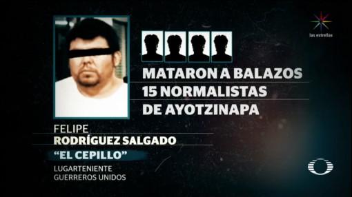 Juez Ordena Libertad Integrantes Grupo Criminal Guerreros Unidos