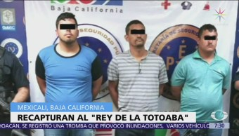Juez ordenó liberación de Óscar Aispuro El Parra