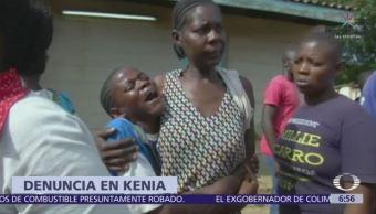 Madres de Kenia, presionadas para matar bebés discapacidad