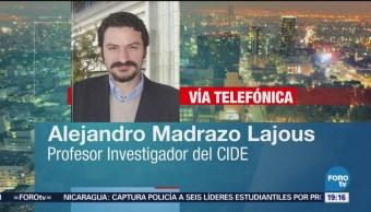Impunidad Elimina Fuero, Señala Especialista