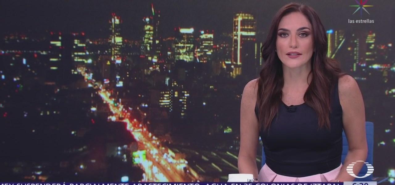 Las noticias con Danielle Dithurbide Programa 20 septiembre