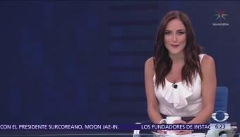 Las noticias con Danielle Dithurbide Programa 25 septiembre
