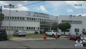 Veracruz Adquiere Contenedor Almacenar Cuerpos
