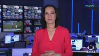 Las Noticias con Karla Iberia Programa del 20 septiembre