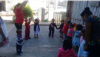 Las Ruiseñoras forman coro para evitar extinción lengua maya