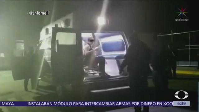 Liberan a esposa de 'El Mencho' por falta de pruebas
