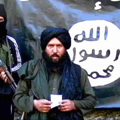 Estados Unidos confirma muerte del líder del Estado Islámico en Afganistán