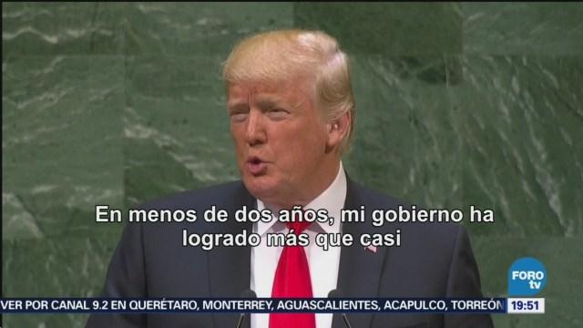 Líderes Mundiales Se Ríen Trump Onu