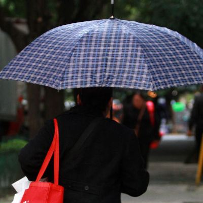Tormentas, frío y lluvias persistirán en el país