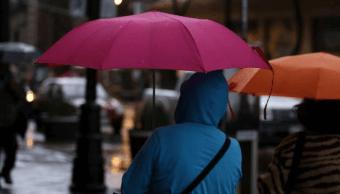 Alerta amarilla por lluvia, clima hoy, 3 de septiembre