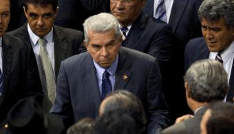 Guatemala pide a México extradición de expresidente Congreso