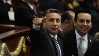 Manuel Negrete: Volvería a ser candidato si hay elección extraordinaria en Coyoacán