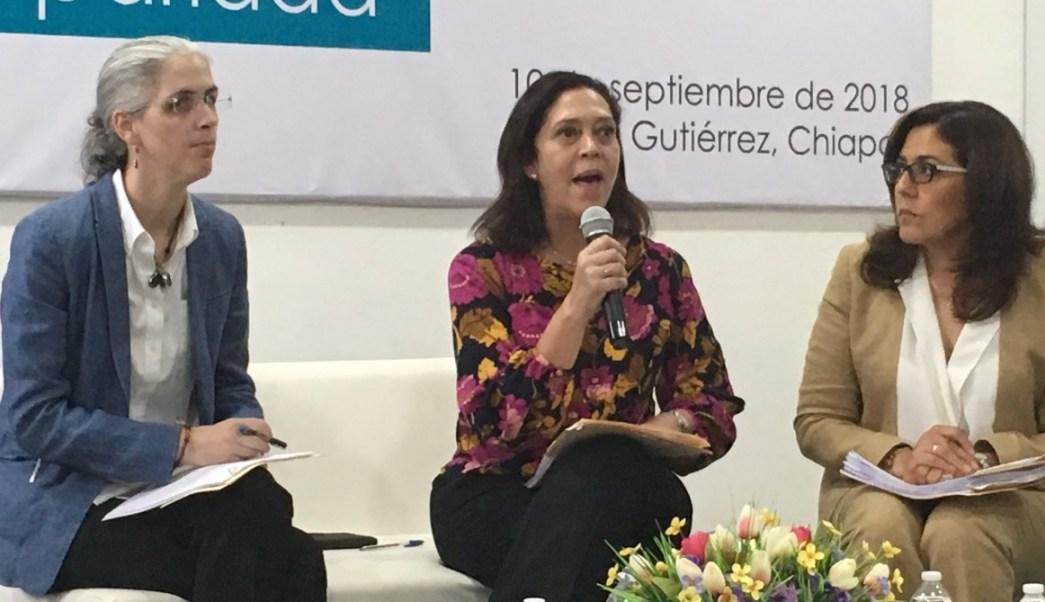 Desisten de renunciar a sus cargos de elección ocho de 42 mujeres en Chiapas