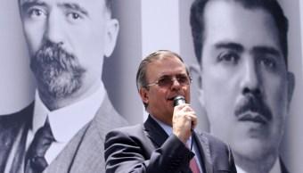 Papa Francisco colaborará en pacificación de México