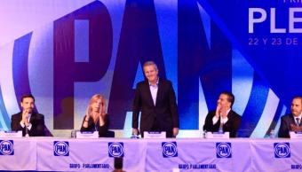 El PAN busca militantes; abre las puertas a la afiliación