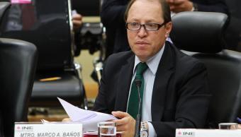 casos de manuelitas; ine apoya reforma en materia electoral