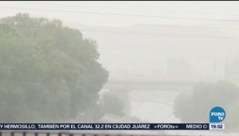 Autoridades Se Alistan Impacto Huracán Rosa Tierra