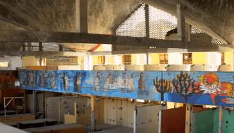 Fundación Televisa apoya reconstrucción del mercado de Juchitán