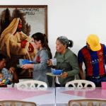 Crisis Venezuela: Refugiados sufren inseguridad alimentaria