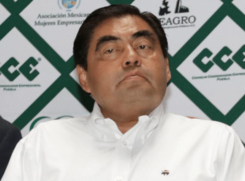 Puebla: Barbosa mantendrá impugnación con recuento de votos