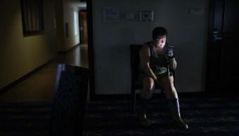 La luz de los celulares acelera la ceguera