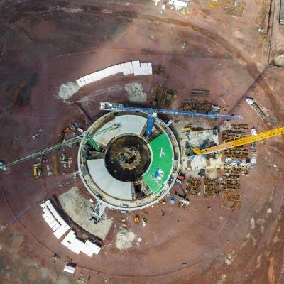 NAIM, última oportunidad de México para infraestructura aérea a largo plazo: Canaero