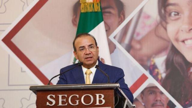 Navarrete Prida reitera apoyo a indígenas hasta último día de gobierno