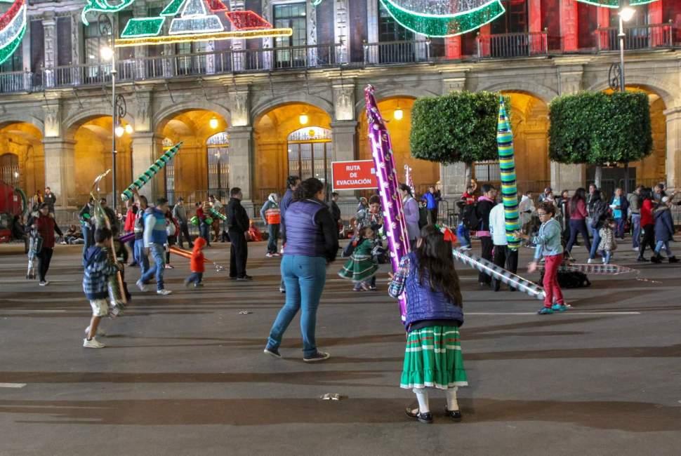 Así celebra México el grito de Independencia