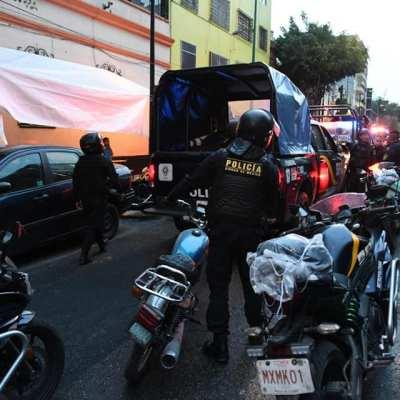 Mandos policiacos fabrican enfrentamientos, revelan audios en poder de En Punto