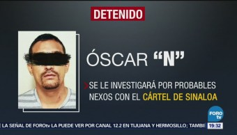 Ordenan Liberar Presunto Traficante Totoaba Cártle del Mar El Parra