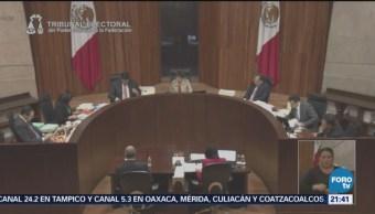 Ordenan Recuento Votos Gobernador Puebla INE