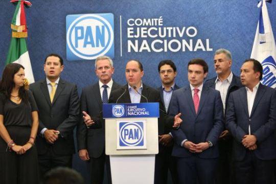 Piden que recuento de votos en Puebla sea en paz