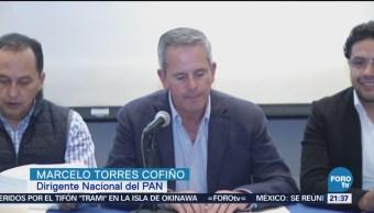 Pan Confía Obtener Triunfo Puebla
