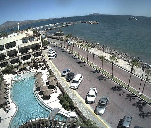 Se registra sismo en Sinaloa y Baja California Sur