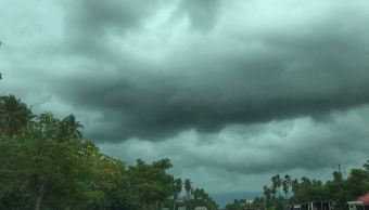 Onda tropical 35 provocará tormentas