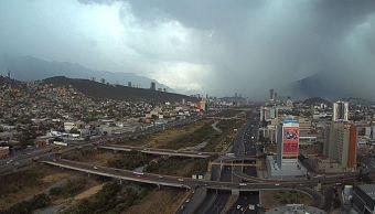 Onda tropical 35 provocará tormentas en México