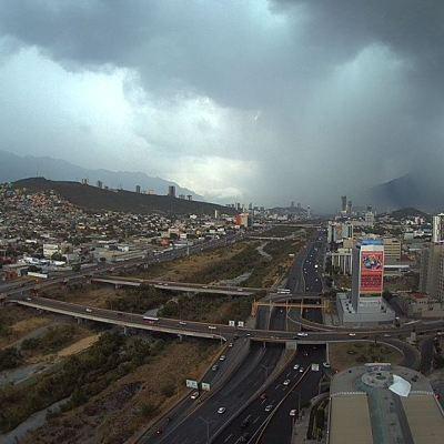Onda tropical 35 provocará tormentas en México; huracán 'Olivia' se aleja de costas